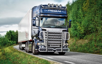 A23-2,Highway,G23-3,Top-Bar,Scania Streamline,blue,blå,image,presentation