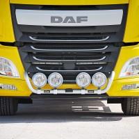 K63-3,X-Light,DAF XF 106-Super-Space Cab,DAF XF 106-Space-Cab,DAF CF 106,yellow,gul,produkt,product,presentation