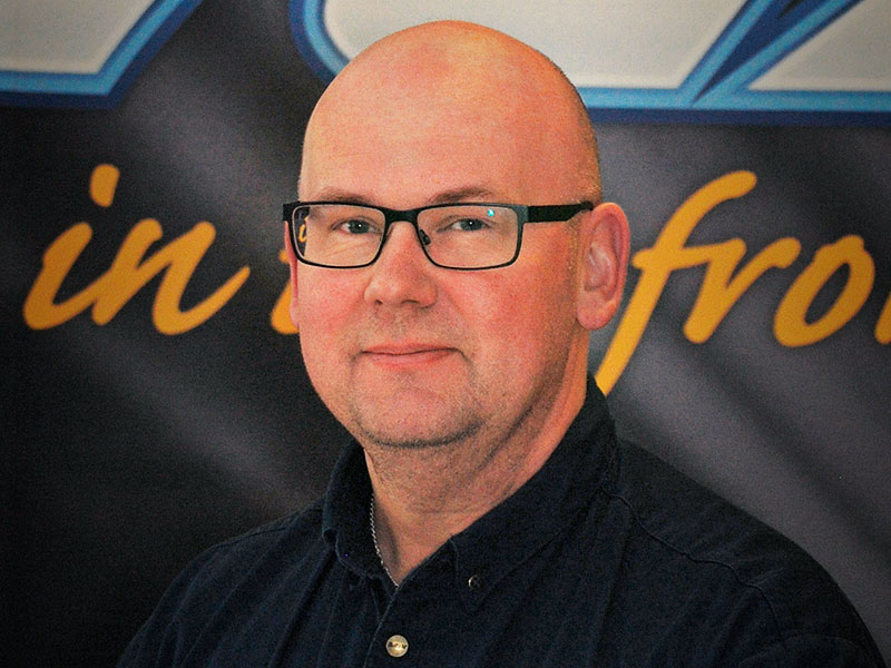 Lars-Erik Jonsson