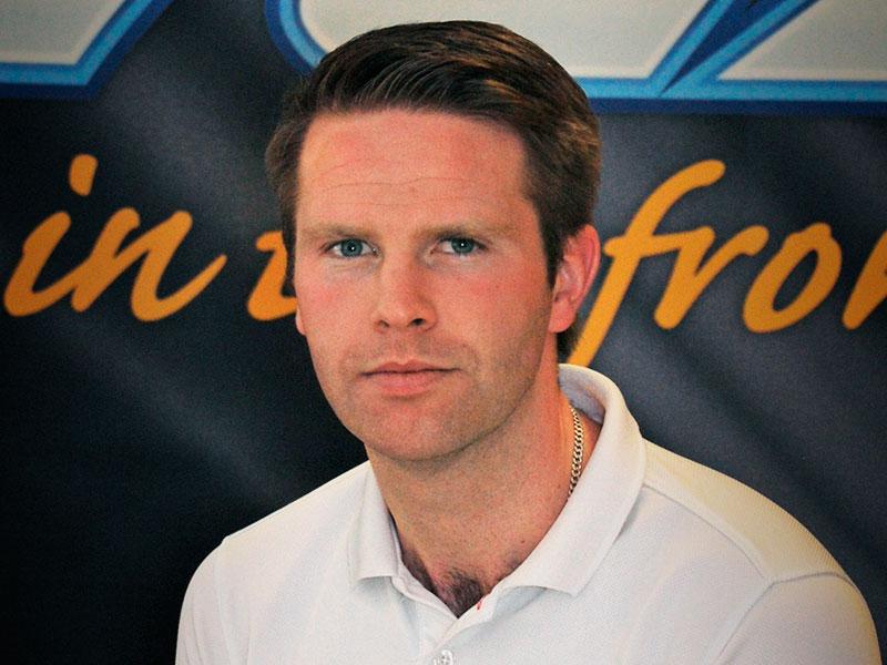 Mikael Svensk