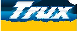Trux Logotyp