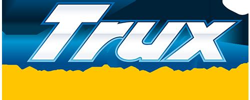 Trux Retina Logo