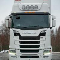 G24-1,Top-Bar,Nextgen Scania R Highline,New Scania R Highline,vit,white,lundgrens,produkt,product,