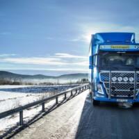 B16-3,Offroad,Volvo FM4-Glob,blå,blue,järvsö,presentation,image