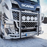 A24-2,Highway,Nextgen Scania R Highline,New Scania R Highline,silver,grå,grey,tank cargo,produkt,product,