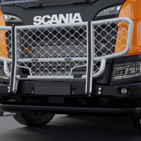 B24-6,Offroad,frontskydd,Nextgen Scania XT Low,New Scania XT Low,orange,3D
