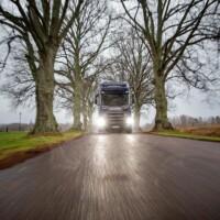 Trux Offroad,B24-2,Trux Top-Bar,G24-2,Scania,Scania R,blå,blue,timmer,demobil