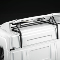 Trux Rear Top-Bar,G24-10,Scania P,air spoiler