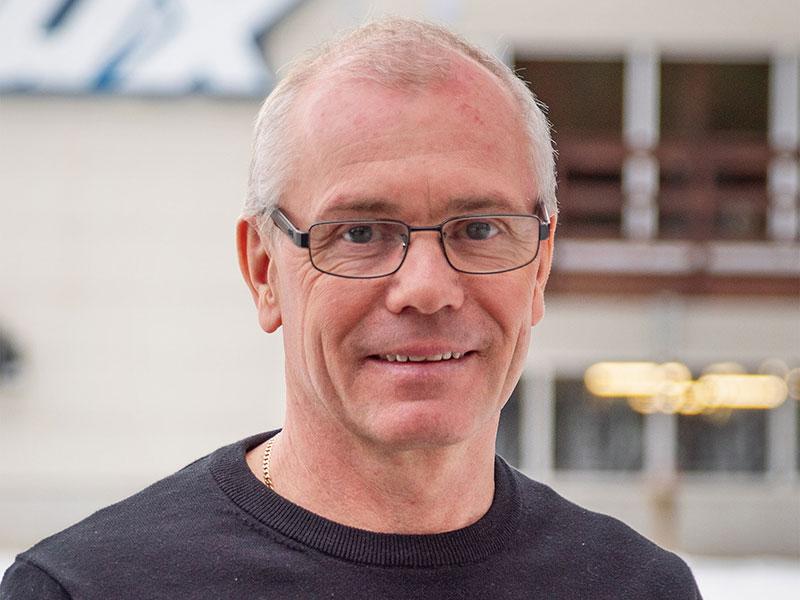 Ulf Göransson