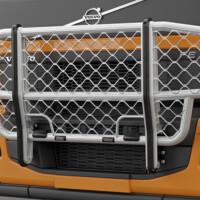 B13-2,Trux Offroad,Volvo FE,orange,3D