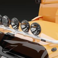 G13-2,Trux Top-Bar,Volvo FE,orange,3D
