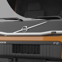 H13-2,Trux Light-Bar,Volvo FE,orange,3D