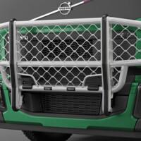 B13-6,Trux Offroad,Volvo FL,green,grön,3D